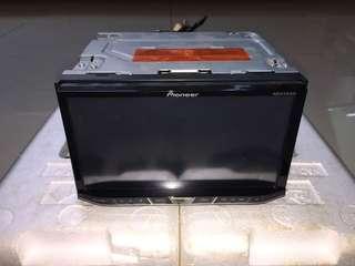 Pioneer AVH-X8650BT