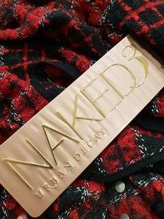 Preloved naked 3