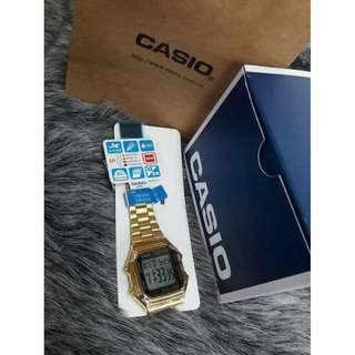 OEM CASIO WATCH