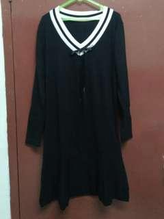 Black Sailor Outfit