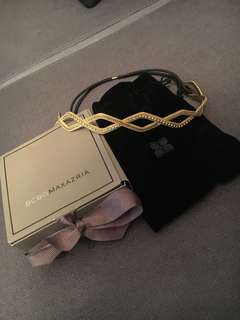 BCBG Hairband (New)