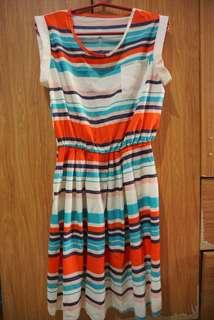 REPRICED: Pre-loved dress