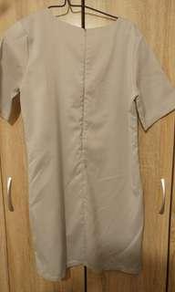 OHLOVA mini dress size S