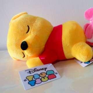 🚚 迪士尼趴睡娃娃 #畢業一百元出清