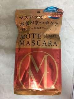 購自日本More mascara