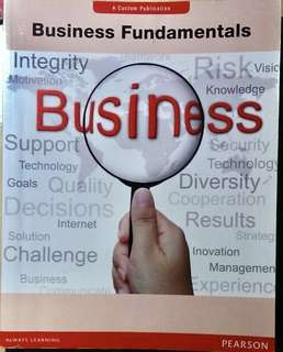 Business Fundamentals