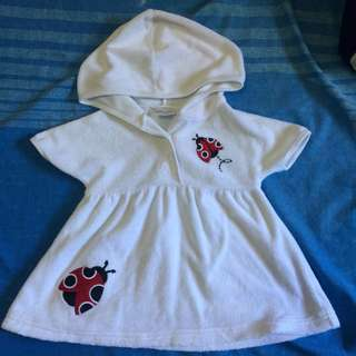 🌸SALE🌸HOODED PULLOVER FOR BABY GIRL