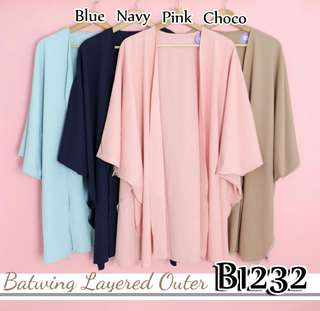 Outer Batwing (PO)
