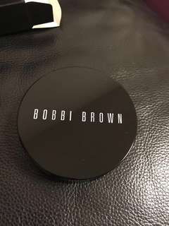 (包平郵) New Bobbi brown compact foundation case only