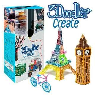 3D Doddler Create