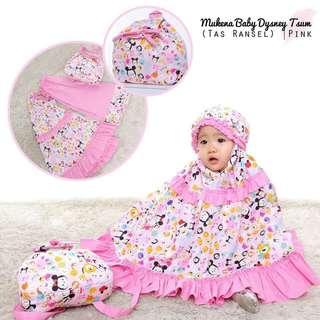 Mukena baby