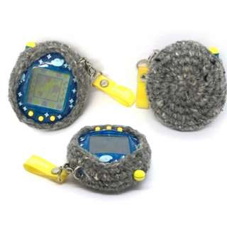 Tamagotchi Connection / Connexion Crochet Cover