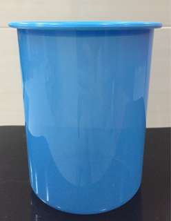 Tupperware One Touch Canister Junior 1.25L