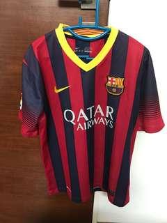 Barcelona Jersey