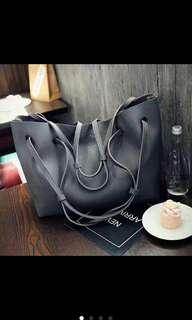 Casual Bag grey
