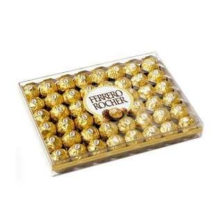 Ferrero rocher ~ 600g (48pcs)