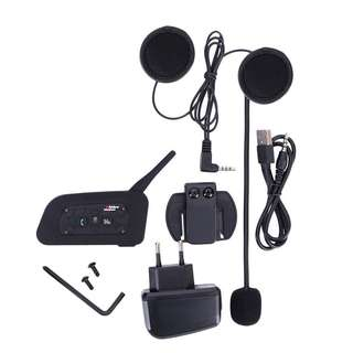 Bluetooth Motorcycle Helmet Intercom