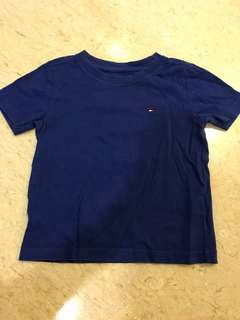 Tommy Hilfiger Top for 2 year olds