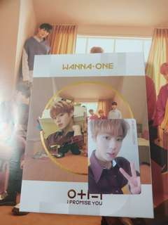 [WTT] Wanna one ipu day ver