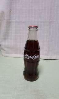 Unopened Coke Bottle (200ml) from Bangladesh