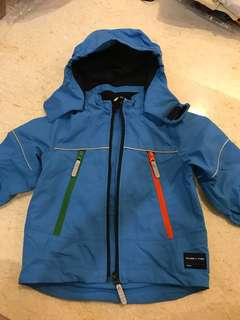 Polarn O. Pyret Jacket for 2-3 year olds