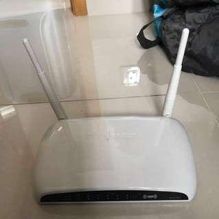 Edimax BR-6478AC wireless 2.4/5G ac a.b.g.n