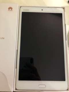 華為 Mediapad M3 Lite