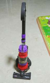 [sold][Pre-Owned] Toy vaccum dyson