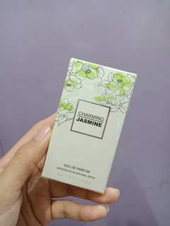 Miniso parfum Charming Jasmine