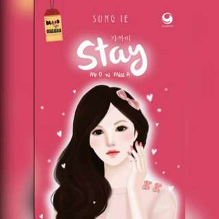Ebook Stay