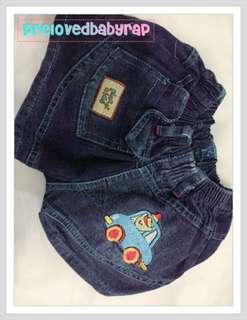 Celana Pendek 0-1y