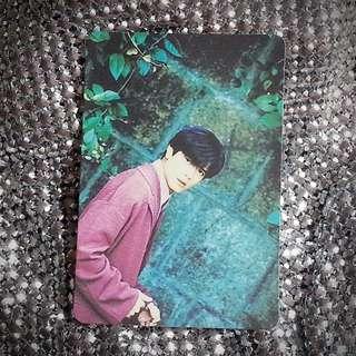 郭富城 Aaron Kwok 城城 香港樂壇「四大天王」之一勁歌熱舞代表 絕版 早期 YesCard Yes咭 Yes卡 Yes Card 28Z
