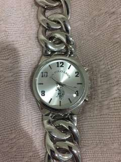 Authentic US polo assn womens watch