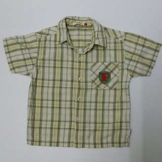 Poney Shirt #20under