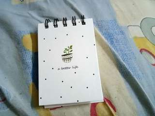 A better life book