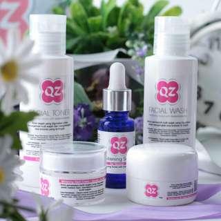 Skincare Bpom QZ premium
