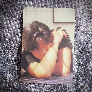 郭富城 Aaron Kwok 城城 香港樂壇「四大天王」之一勁歌熱舞代表 絕版 早期 YesCard Yes咭 Yes卡 Yes Card E36