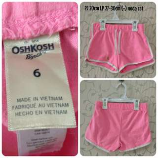 Oshkosh 6T