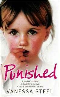 Punished by Vanessa Steel