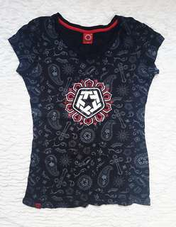 Authentic Tribal Tshirt for Women