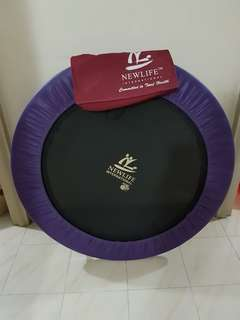 Newlife international Trampoline
