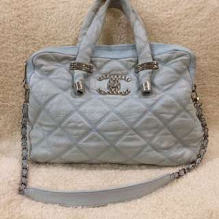 chanel 2 way REPRICED