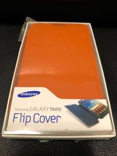 Samsung Note1 原裝電話套 一個