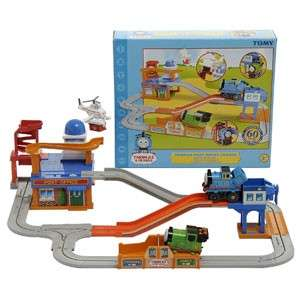 Tomy Thomas Post Office Loader