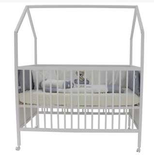 Free baby crib