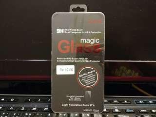(全新) LG V30 Glass 保護貼