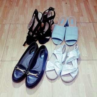 Shoes Galore! ♡
