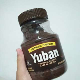 Yuban Coffee