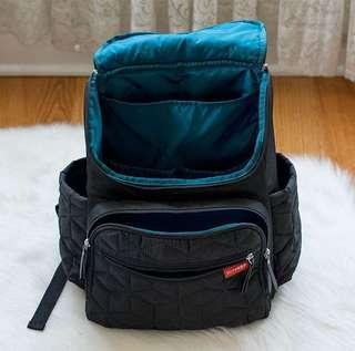 Skip Hop Forma Diaper Bagpack