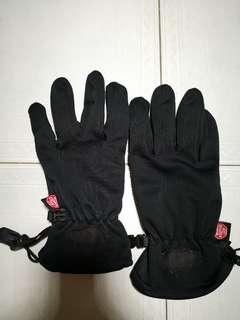 Trekmates Windstopper Gloves